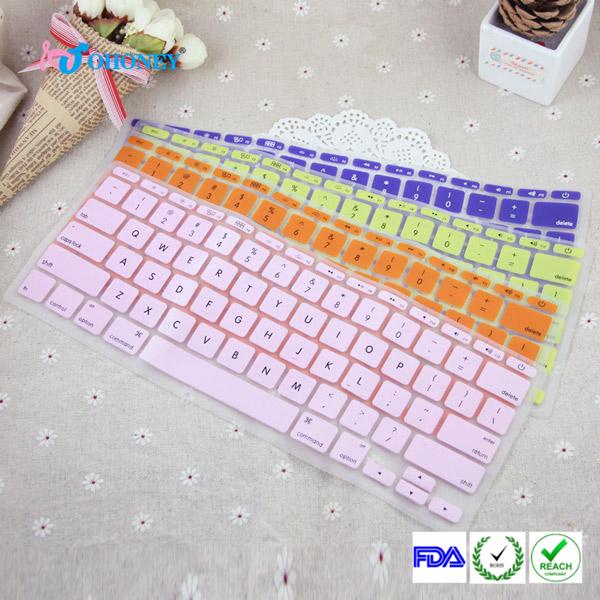 硅胶键盘保护套