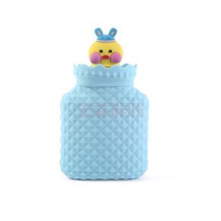 厂家直销硅胶暖手袋 硅胶暖宝 硅胶热水袋暖手宝矽膠制品