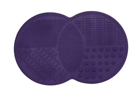 硅胶化妆刷清洗垫