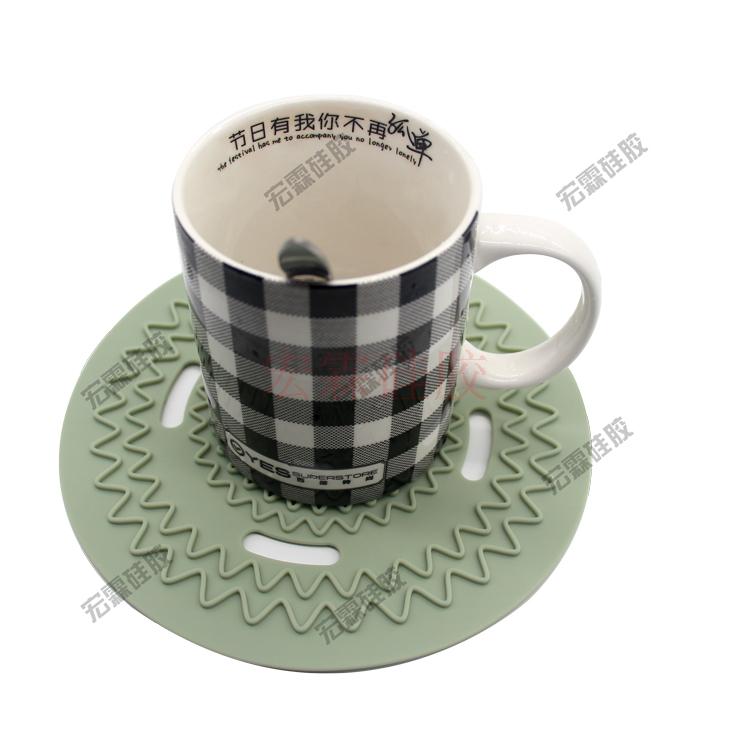水杯隔热垫