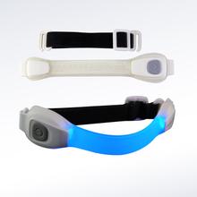 6色led運動手臂帶,手臂燈廠家定制