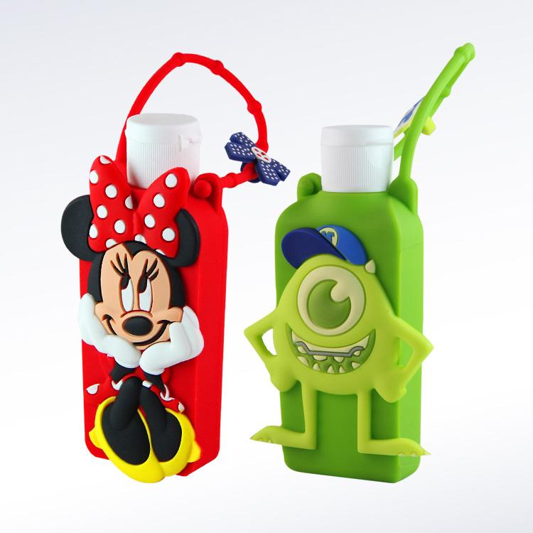 硅胶制品滴胶瓶套
