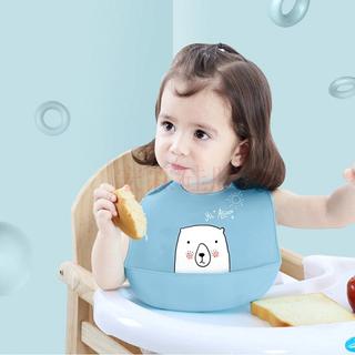 定制硅膠圍兜,東莞硅膠兒童口水兜生產廠家