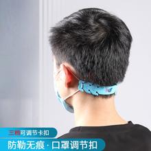 硅膠口罩繩 口罩硅膠掛繩 口罩防勒神器硅膠掛繩源頭定制廠家