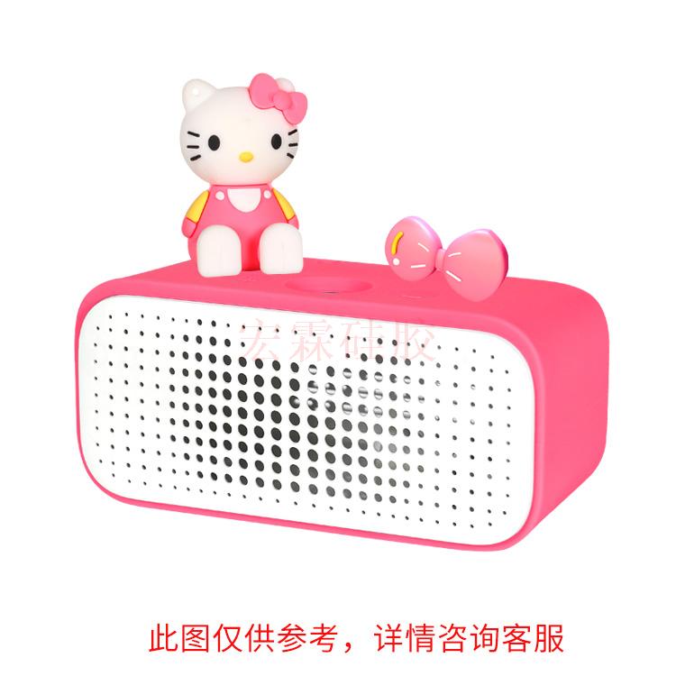 硅膠音響保護套