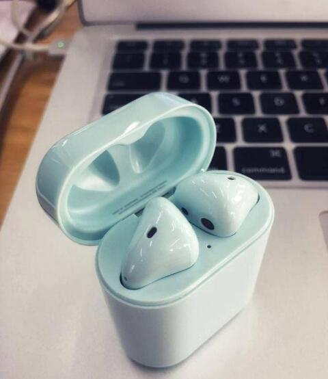 硅胶礼品蓝牙耳机套